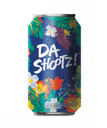 Deschutes Da Shootz!