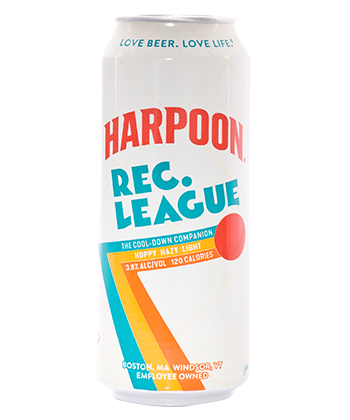Harpoon Rec. League