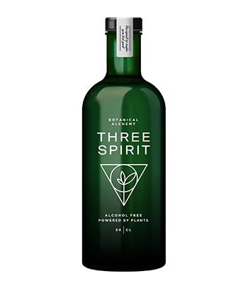 Three Spirit