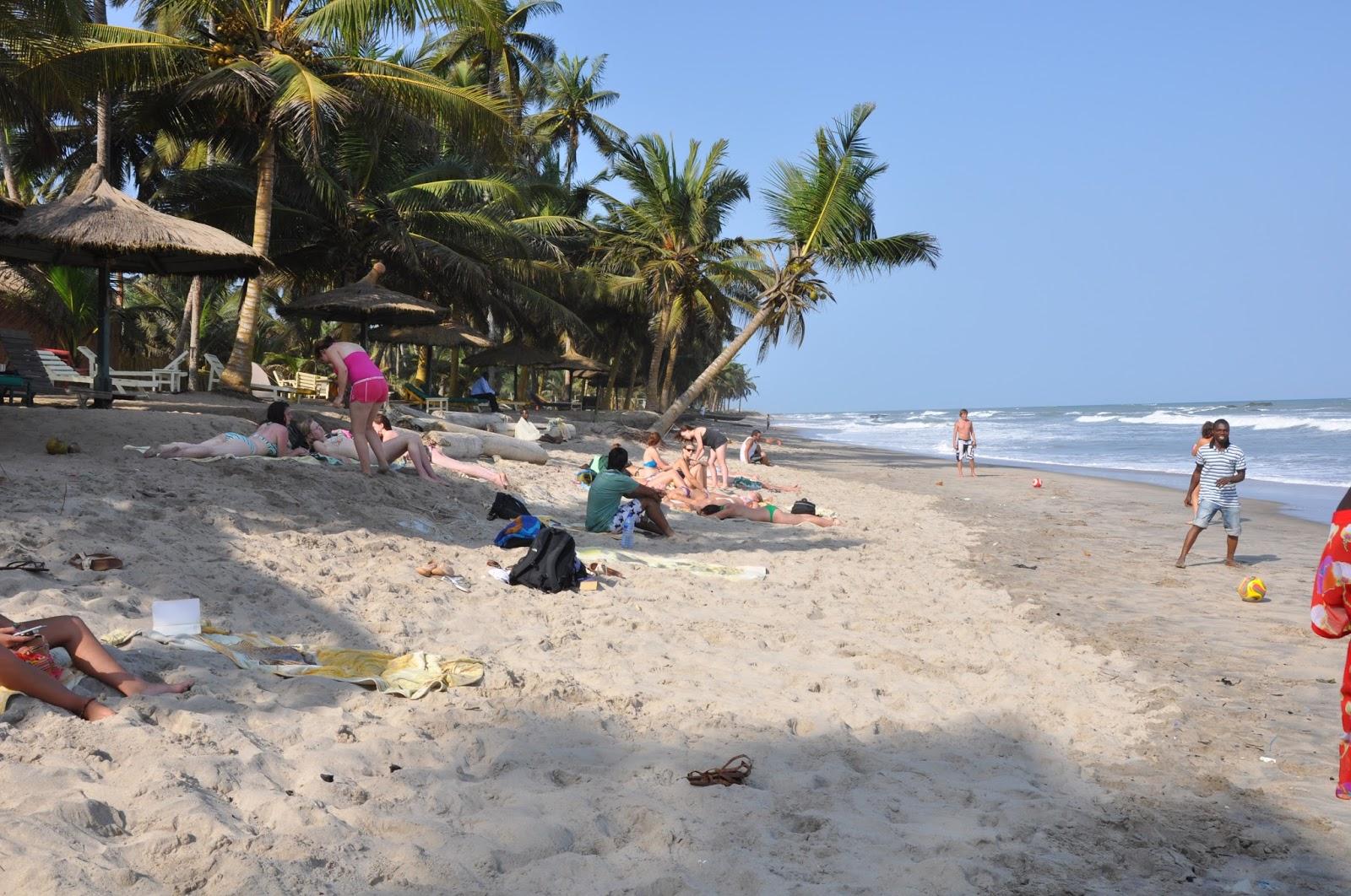 Calabar Beach, Calabar, Cross-Rivers