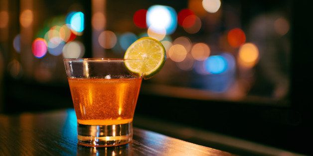 Why You Should Always Order a Cocktail Instead of a Beer