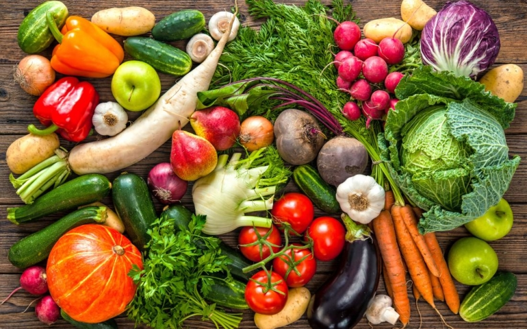 How can antioxidants benefit our health?