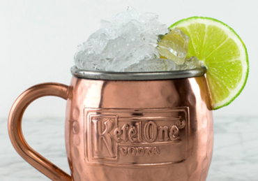 Why You Should Drink a Moscow Mule This Weekend