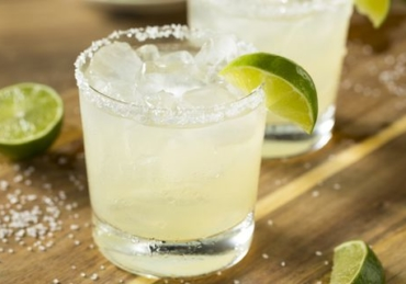 The Mystery Behind Who Really Created The Margarita