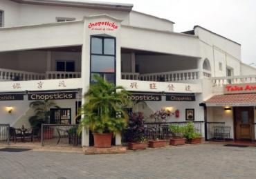 5 Best Chinese Restaurants In Abuja