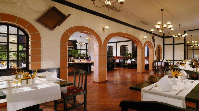 . La Giara Restaurant