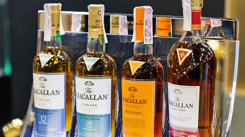 12 Things You Should Know About Macallan Scotch Whisky