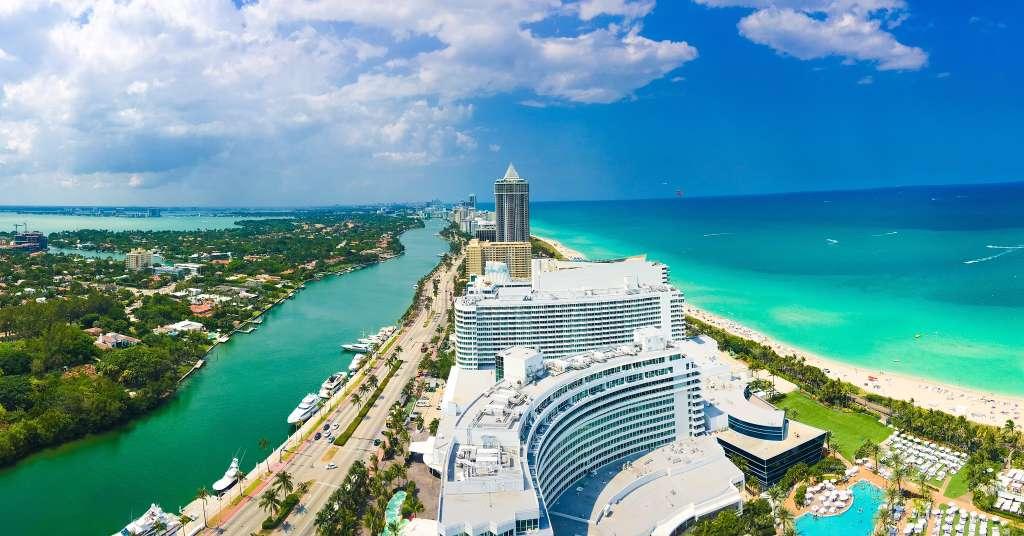 Miami, United States
