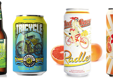 7 Of The Best Radlers to Drink This Summer
