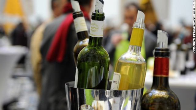 7 Ways to Stay Healthy and Drink Wine