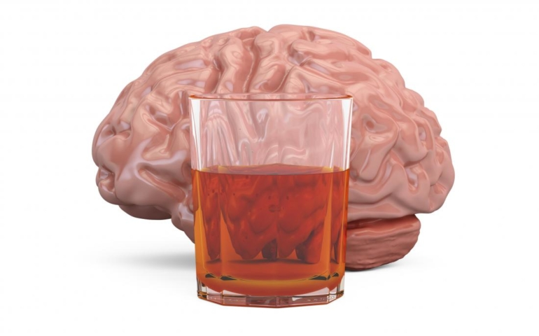 Here's What Really Happens to Your Brain When You Drink Too Much Alcohol
