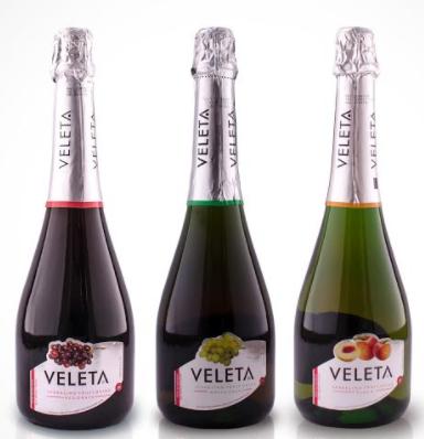 Veleta Wines