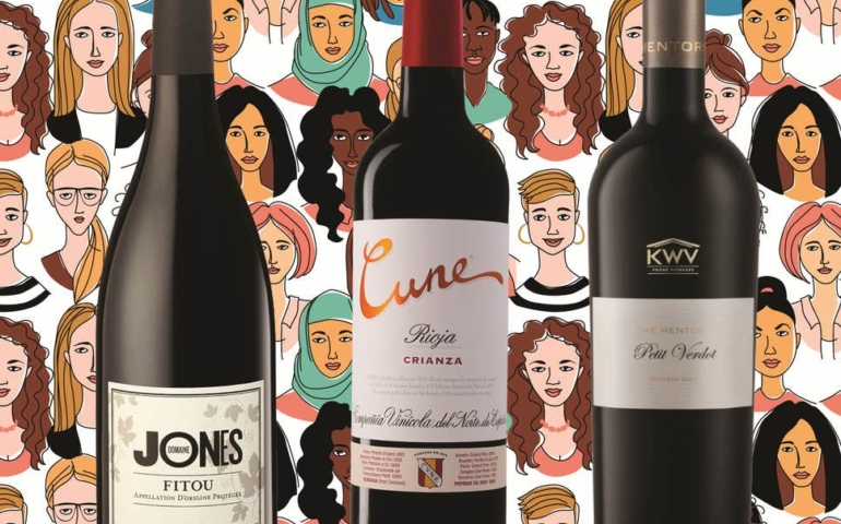 12 Best Wines By Women To Drink This International Women's Day