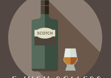 5 Best High-roller Scotches