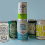 6 of the Best Canned G&Ts, Tasted and Ranked