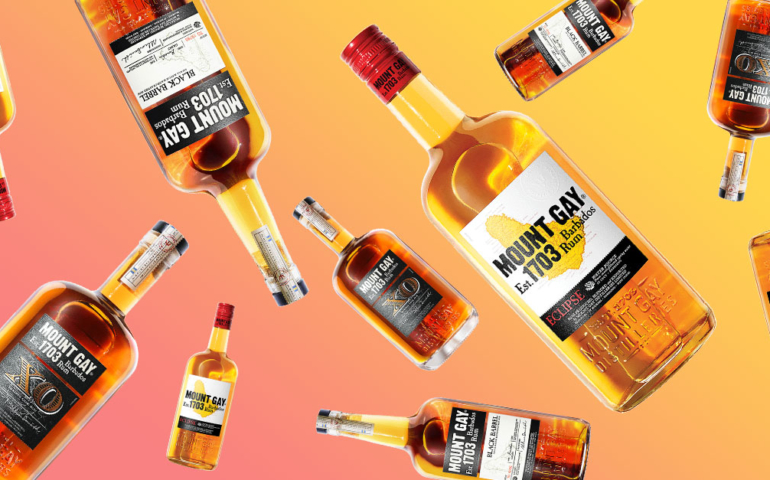 9 Things You Should Know About Mount Gay Rum