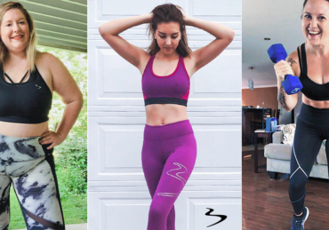 Activewear Essentials: YOU Wore It Best!