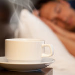 Alcohol, Not Coffee, Keeps You Up at Night, Study Says