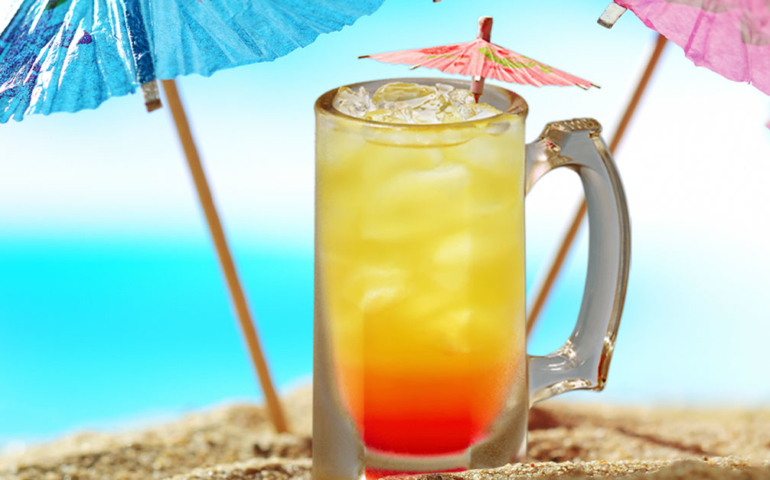 Applebee's is Serving Up $1 Mai Tais All August Long