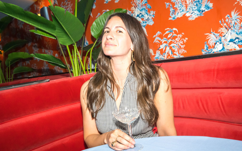 Ariel Arce Is Host to Some of New York City's Hottest Seats