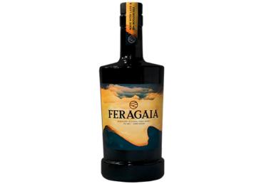 Non-alcoholic 'spirit' Feragaia launches in UK