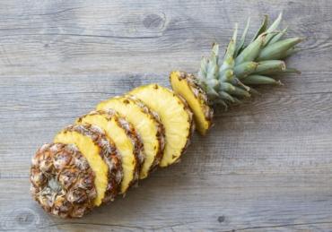 Boozy Summer Snack Idea: Vodka-Infused Pineapple
