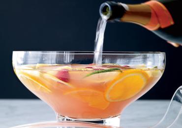 7 Instant Sparkling Wine Cocktails