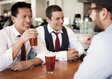 Alcohol Consumption Guidelines for Men