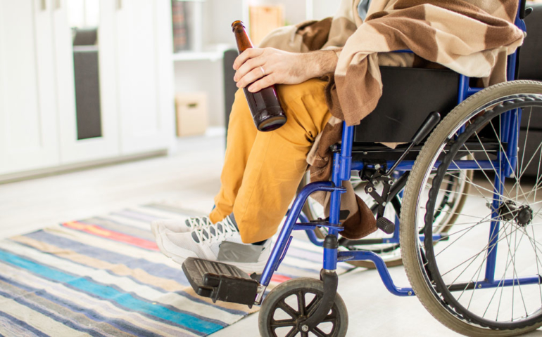 How Breweries Are Making Space for Adults With Disabilities