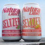Natty Light Launches Cheap, Boozy Hard Seltzer