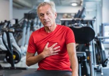 Natural Angina Pain Relief