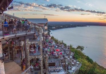 12 U.s. Breweries With Incredible Views