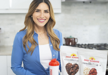 Why Ilana Muhlstein, MS, RDN Loves Daily Sunshine