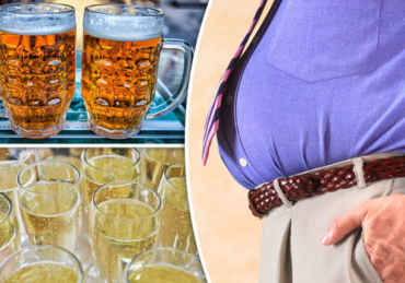 Which type of alcohol has the fewest calories?