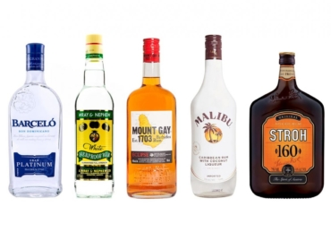 The 7 Best Rums for a Piña Colada