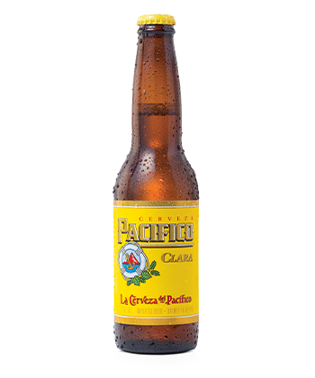 Pacifico Mexican Lager