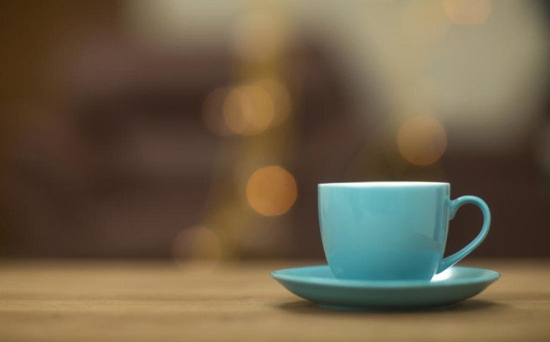 Drinking Coffee And Tea May Prevent Liver Disease