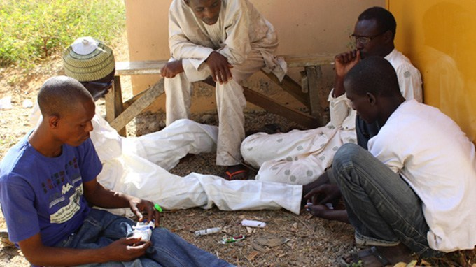 Causes and Effects of Drug Abuse in Nigeria