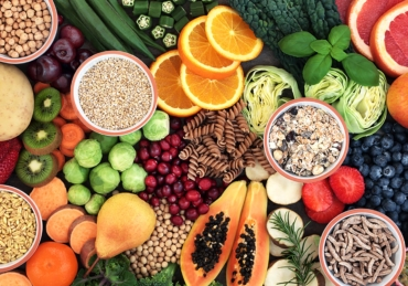 Study reveals how much fiber we should eat to prevent disease