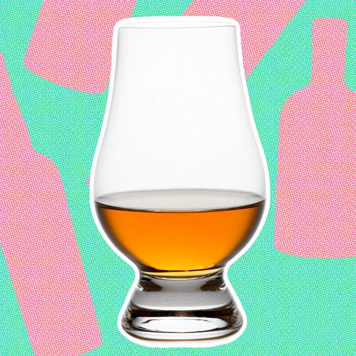 The Best Scotch Under $50