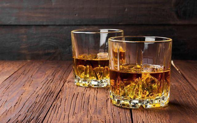 Make Irish Whiskey in Your Kitchen