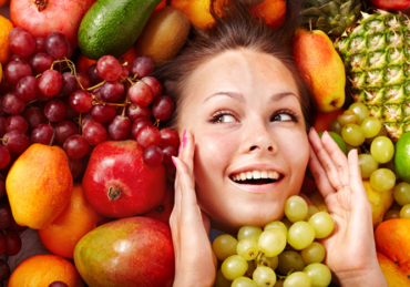 5 Foods For A Healthy Skin