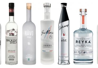 7 Vodkas That Mix an Excellent Martini