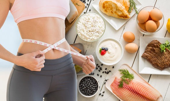 12 Tips To A Healthy Weight Loss