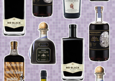 Bartenders Blind-taste 5 Coffee Liqueurs and Share Their Verdicts