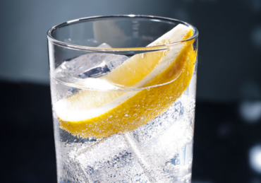 Best Practices: For Simple Refreshment, Make a Tom Collins