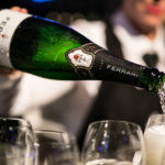 Glam Up Your Emmys Party With Ferrari Brut Trentodoc