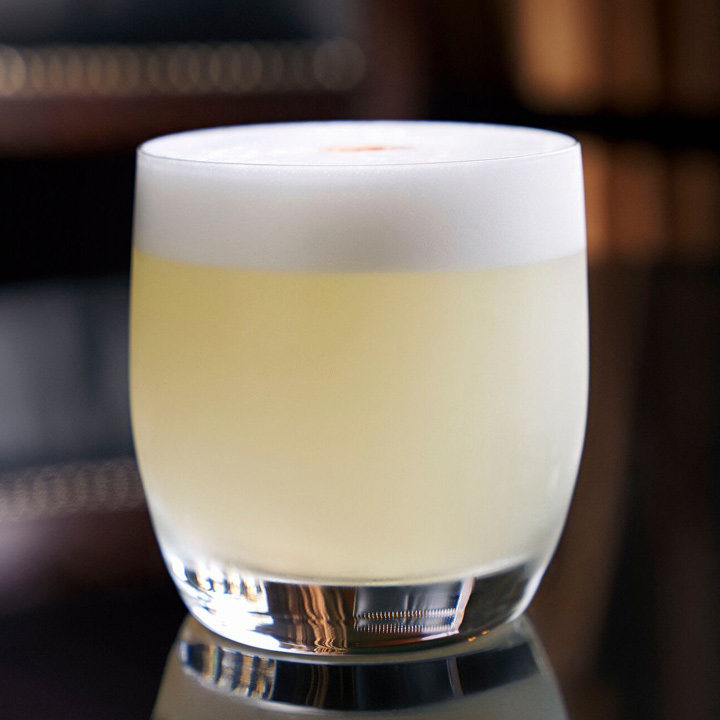 How to Drink a Pisco Sour in Its Arguable Homeland of Peru