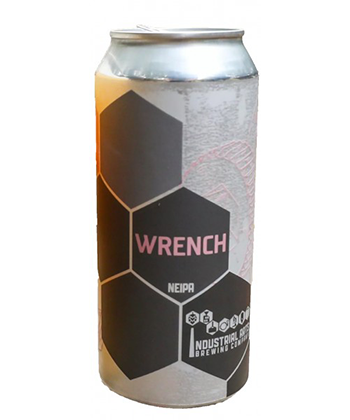 Industrial Arts Wrench IPA is one of the most important IPAs of 2019