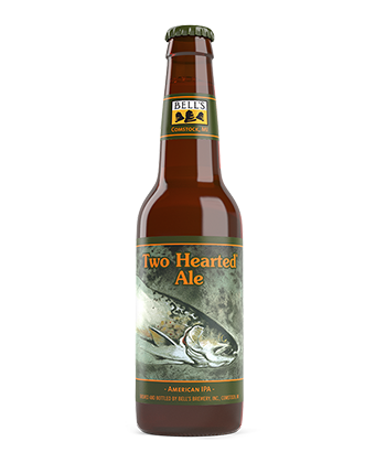 Bell's Two Hearted IPA is one of the most important IPAs of 2019